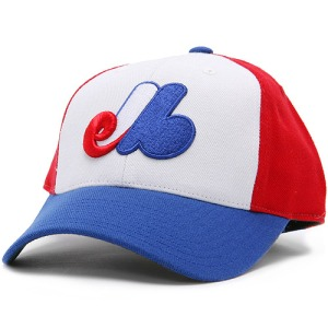Expos Hat